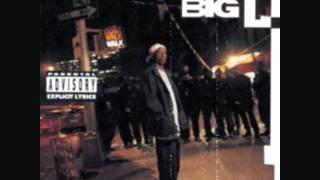 Big L- Street Struck WITH LYRICS