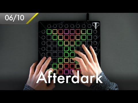 MYRNE - Afterdark // Launchpad Project by Xhera