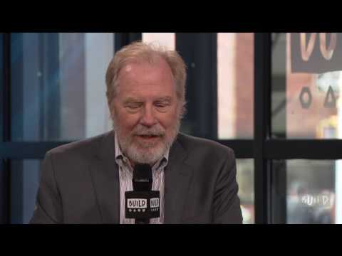 "Michael McKean Talks About His Role In The Broadway Play, ""The Little Foxes"""