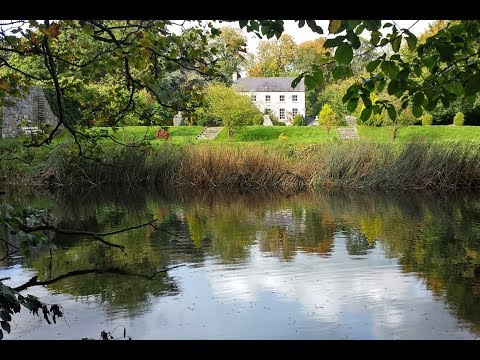 Marshfield House, Dublin, Ireland