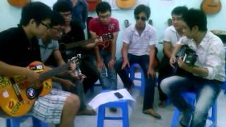 Cha - MTV - Guitar cover