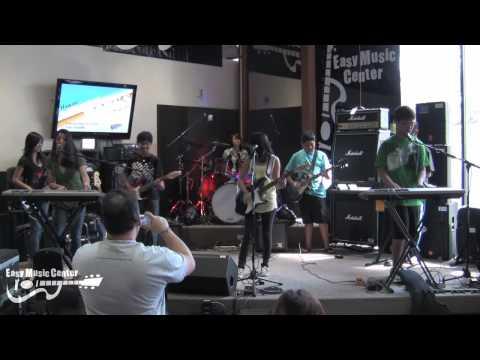 2/10 Music Works Showcase 2010