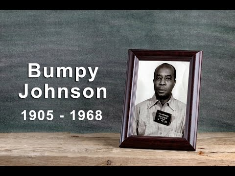 Bumpy Johnson: The Harlem Godfather & Enforcer (1905 - 1968)