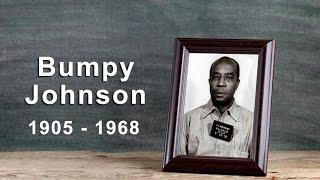 Bumpy Johnson: The Harlem Godfather & Enforcer (1905 - 1968)