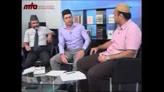 Das Leben des Heiligen Propheten - Muhammad (saw) der Gesandte Gottes