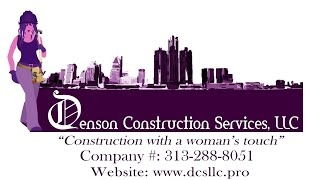 The Future of the New Detroit - Development Projects & Real Estate Part 1