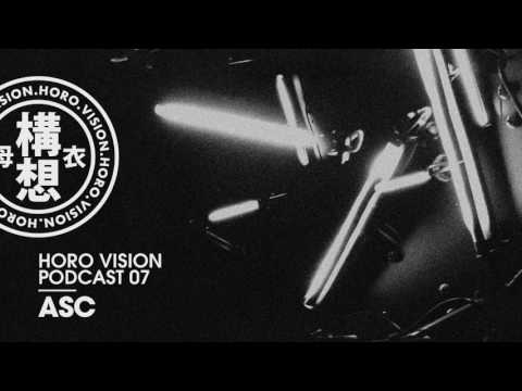 ASC - Horo Vision Podcast 07