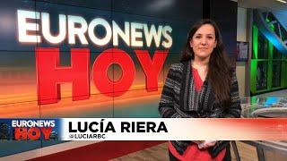 Euronews Hoy   Las noticias del jueves 18 de febrero de 2021
