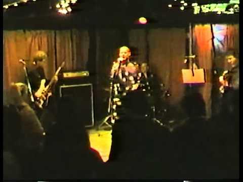 SPEZZA ROTTO - CW Saloon 1/7 (2001)