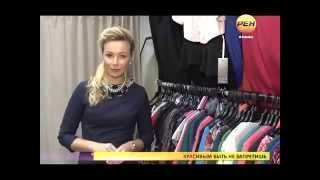 Женская одежда Каприз - платья от российского производителя(, 2014-08-15T10:02:06.000Z)