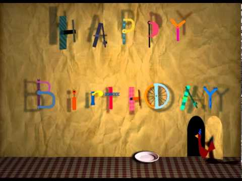 Thiệp điện tử   Thiệp sinh nhật   Thời khắc sinh nhật