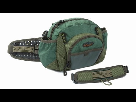 Fishpond Dragonfly Waist Pack Fly Fishing