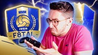 ASÍ es IMPOSIBLE jugar el F8TAL!! ESTO QUÉ EEES!