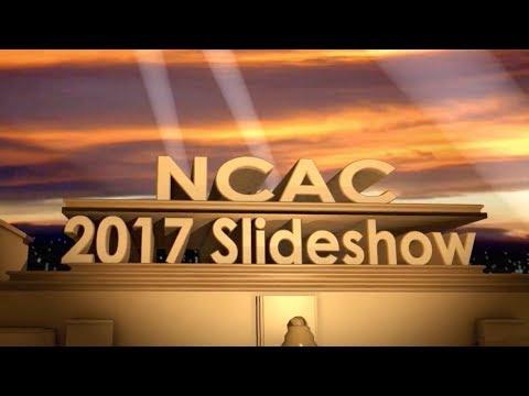 NCAC Slideshow 2017