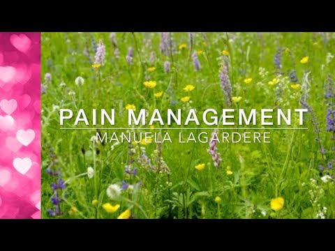 Hypnosis for numbing physical pain - natural pain killer - pain control