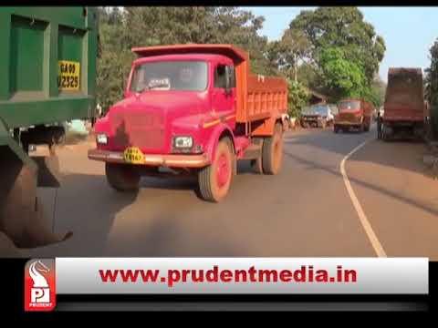 Prudent Media Konkani News 21 Nov 17 Part 1