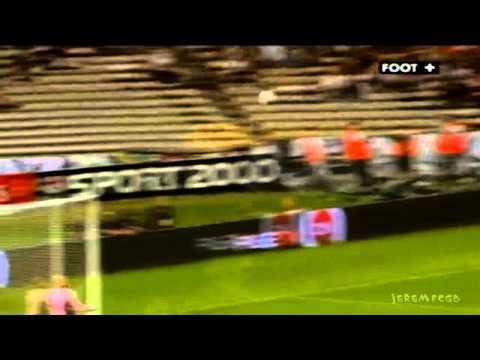Top 20 Buts des Girondins de Bordeaux [HD]