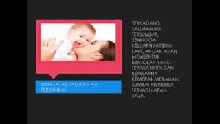 Video Mengatasi Saluran ASI Tersumbat download MP3, 3GP, MP4, WEBM, AVI, FLV April 2018