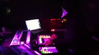 Carl Craig: 69 Live @ Sub Club, Glasgow, 5th April 2012