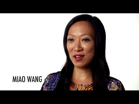 Ep. 17: MADE BY CHINA IN AMERICA | Miao Wang