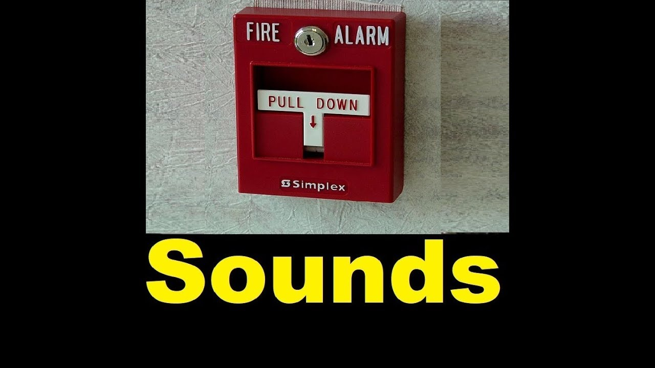 warning siren sound effect free download