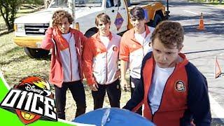 Disney11 | o11ce | Одиннадцать - Сезон 2 серия 19 - молодёжный сериал о футбольной команде