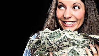 Деньги для счастья.