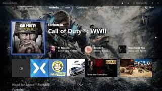 Xbox One Gameplay ohne Elgato aufnehmen