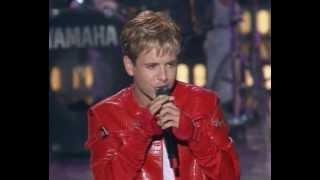 Андрей Губин - Без тебя (Песня года 2000)