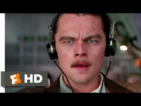 The Aviator 66 Movie   The Spruce Goose Flies 2004 HD