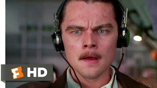 The Aviator (6/6) Movie CLIP - The Spruce Goose Flies (2004) HD