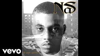 Nas - Street Dreams (Bonus Verse - Official Audio)