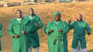 BLESSINGS OF CHRIST - Kuhle Moya Wami