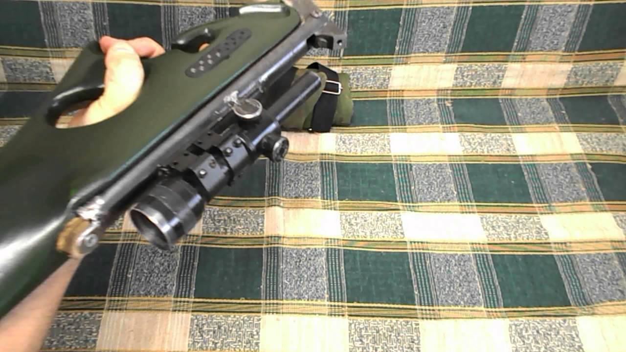 МР- 512 Мурка. MP-512 Air Gun Rifle.Апгрейд,модернизация, разборка .