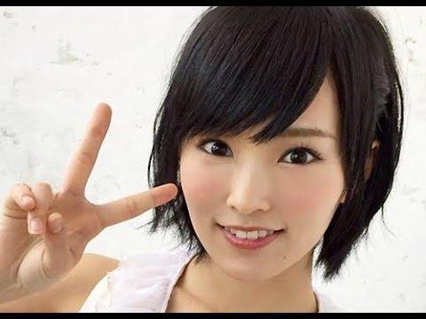 NMB48山本彩が魅力的すぎると話題に!