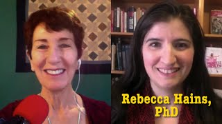 Fcv053 The Princess Problem — Guest: Dr. Rebecca Hains