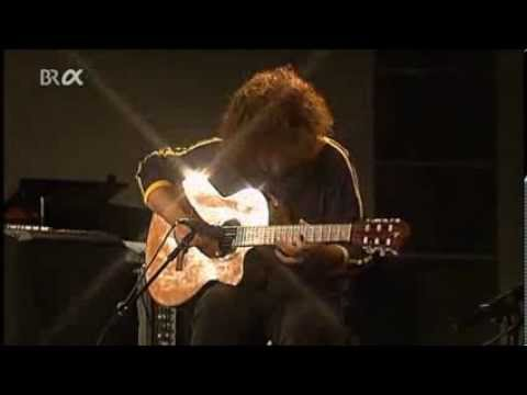 Download Pat Metheny With Charlie Haden - Two For The Road