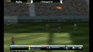 PES2008 PC FULL VERSION CROUCH WONDER GOAL