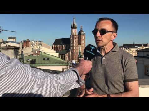 Ausblicke in Krakau mit Hotelplan Suisse