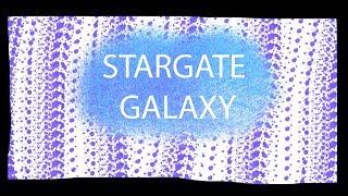 Θ Stargate Galaxy Θ, A Good Roblox Game