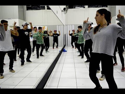 Vídeo Ballet fitness curso