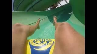 видео Аквапарк Амазонки | Голубицкая Аквапарк Амазонки