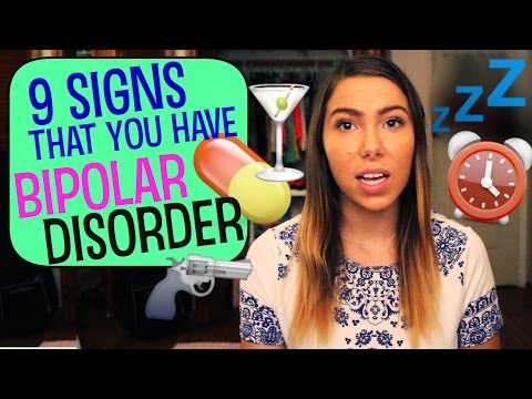 Signs You Have Bipolar Disorder Diagnosing Major Depression Bipolar