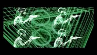 Hey boy Hey Girl - The Chemical Brothers - CREATRIX RMX - HD Entheo Visual´s / FREE DOWNLOAD