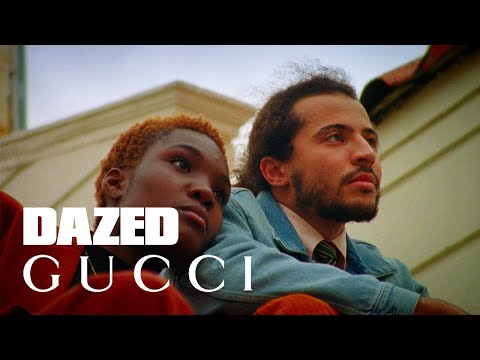 Arlo Parks Presents 'knotted gold' | Absolute Beginners | Dazed and Gucci