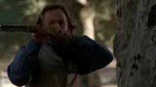 """Hallmark Channel's """"A Gunfighter's Pledge"""""""