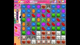 candy crush saga  level 689 ★★★