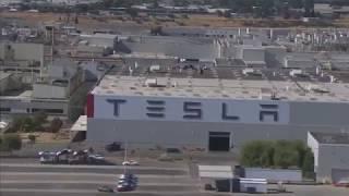 Tesla News - Tesla bets big on Model 3 - News Report Reuters