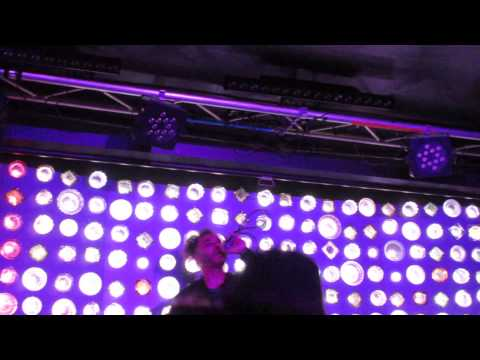 "Angel Haze - ""Impossible"" (Live)"