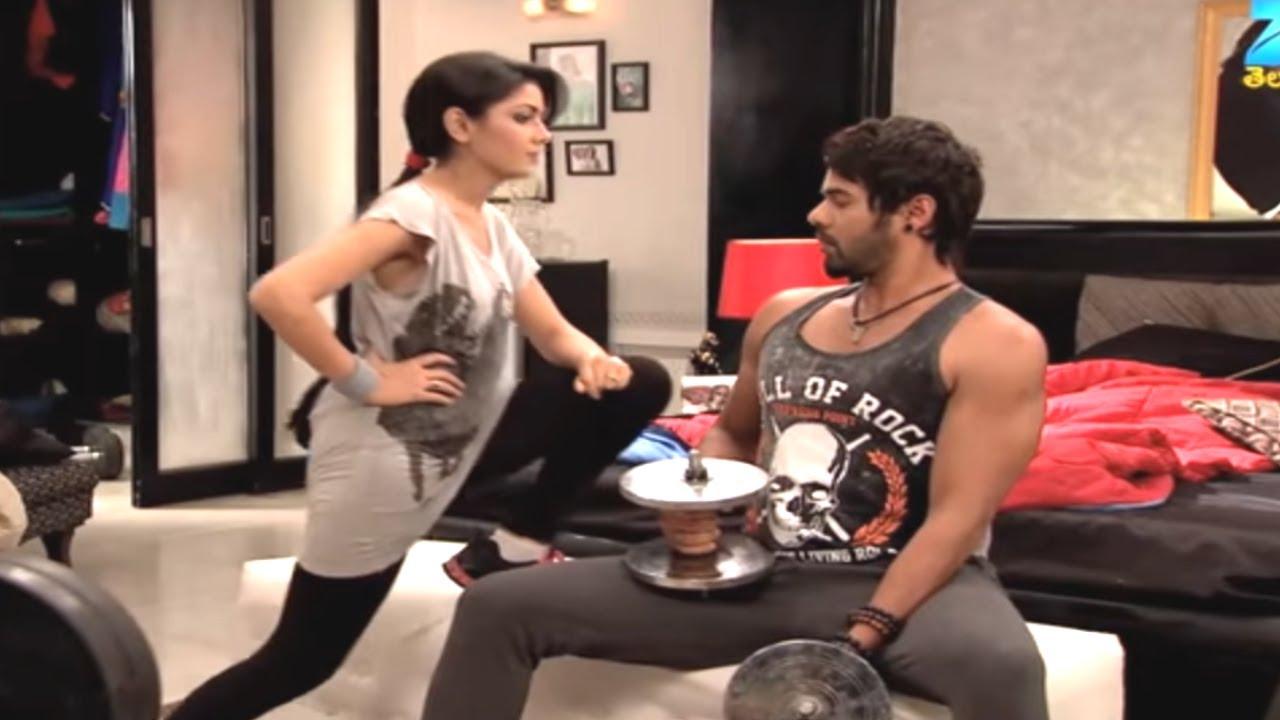 Kumkum Bhagya | Webisode | Ep - 382 | Sriti Jha, Shabbir Ahluwalia | Zee  Telugu